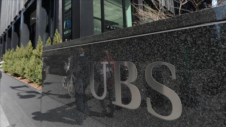 UBS, son 10 yılın en iyi üçüncü çeyreğini yaşadı