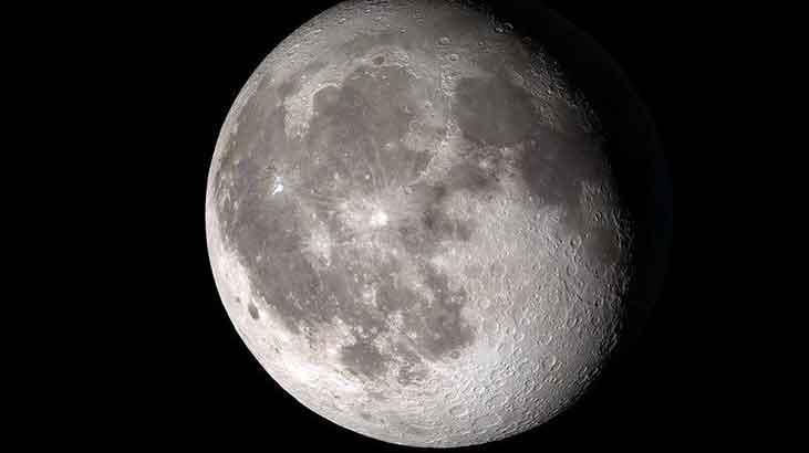 NASA Ay yüzeyine 4G teknolojisi kuracak!