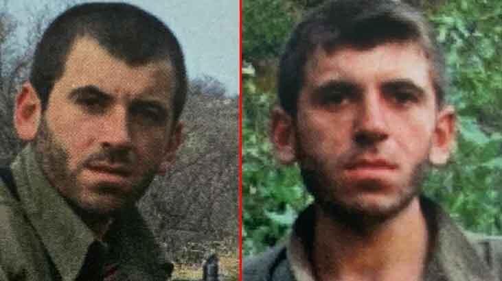 Son dakika... Kırmızı bültenle aranan PKK'lı Ahmet Bal etkisiz hale getirildi