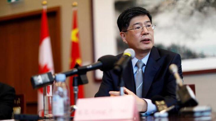 Çin ile Kanada arasında Hong Kong konusundaki gerginlik tırmanıyor