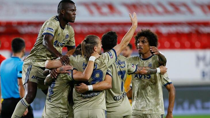 Süper Lig'de şampiyonluğun favorisi açıklandı