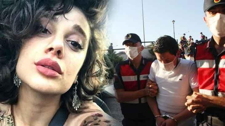 Son dakika... Pınar Gültekin'in katilinin isteğine aileden sert çıkış!