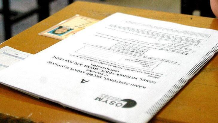 ÖSYM, 2020 KPSS lisans sonuçlarını ne zaman açıklayacak?