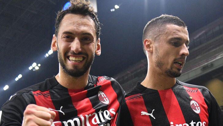 Son dakika | Milan'da Hakan Çalhanoğlu şoku! Koltuk değnekleriyle...