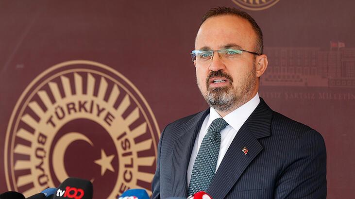 İYİ Parti'de FETÖ iddiası! AK Parti'den açıklama geldi