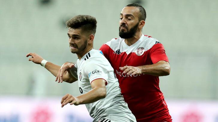 Beşiktaş'tan Hasic ve Atakan Üner açıklaması