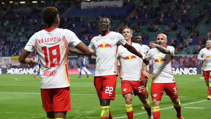 Son Dakika   Leipzig'de koronavirüs şoku! Başakşehir maçına saatler kala...