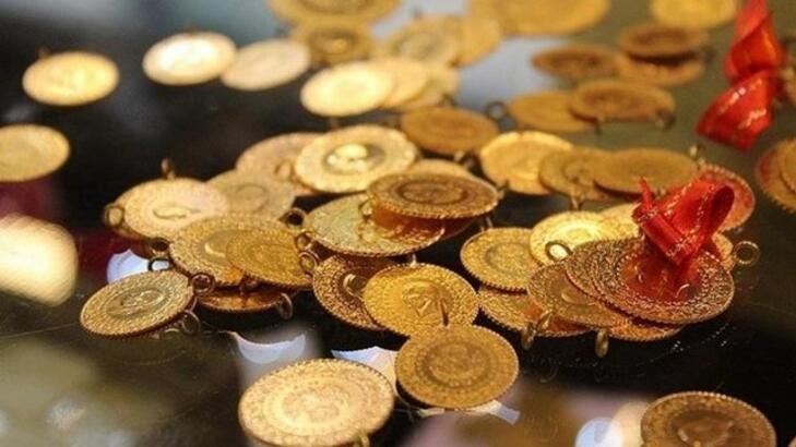 Son dakika altın fiyatları: Gram - çeyrek altın fiyatları bugün canlı takip...