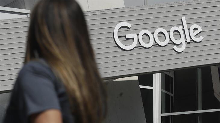 ABD'de son 20 yıldır bir ilk! Google'a büyük şok