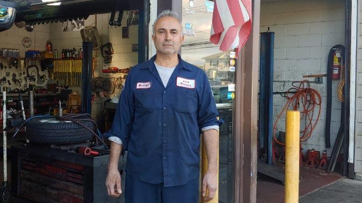 ABD'nin gündemine oturan Türk: Yapmasaydım vicdan azabı çekerdim