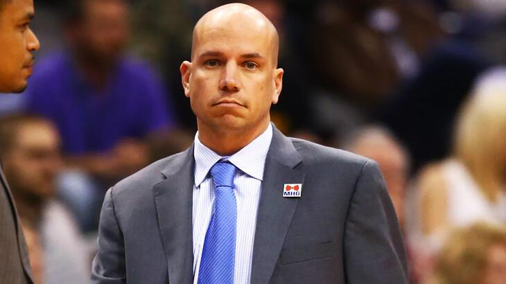 Indiana Pacers'ta Nate Bjorkgren dönemi