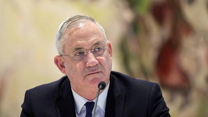 İsrail: İran'ın Golan çevresine yerleşmesine asla izin vermeyeceğiz
