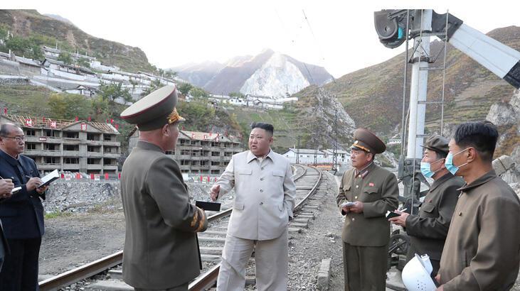BM'den Kuzey Kore'ye yaptırım muafiyeti