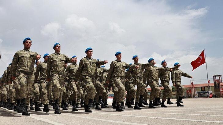 Askerlik yerleri açıklandı mı? MSB askerlik yerlerini ne zaman açıklayacak?