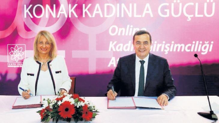 Konaklı kadınlara girişimcilik atölyesi