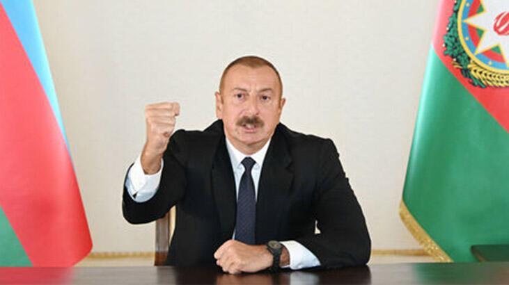 Son dakika! Azerbaycan 21 köy ve 1 kasabayı işgalden kurtardı