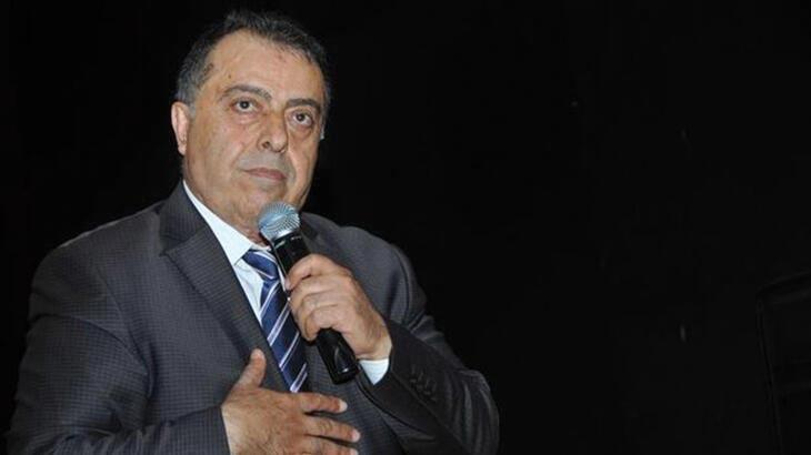 MHP'den Osman Durmuş'un sağlık durumuyla ilgili açıklama