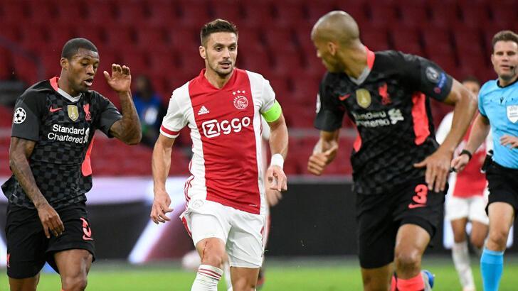 Ajax-Liverpool: 0-1