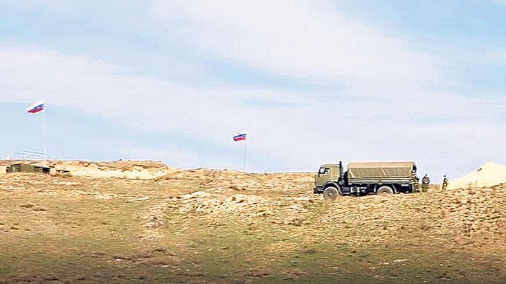 400 kişilik Ermeni taburu imha edildi