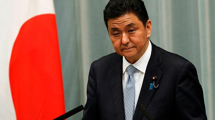 """Kişi'den Okinawa'ya ilk ziyaretinde """"Çin ve Kuzey Kore"""" vurgusu"""