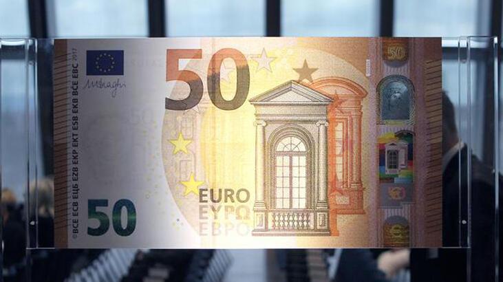 'Dijital euro ekonomiyi modernize edecek'