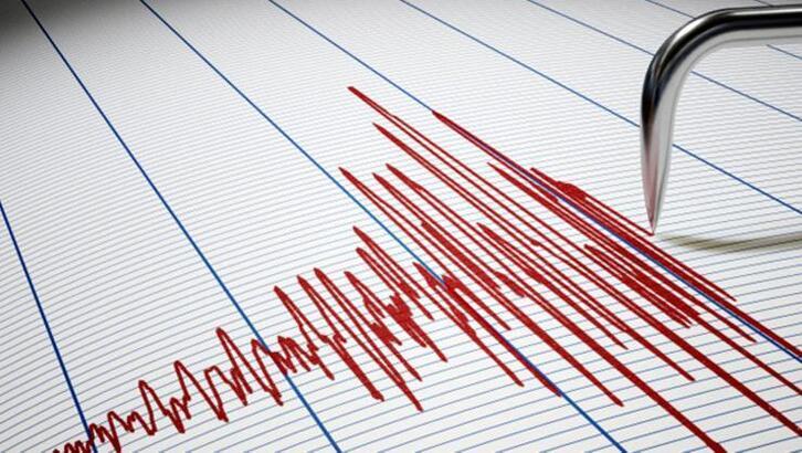 Son depremler listesi 22 Ekim bugün | Deprem mi oldu? AFAD - Kandilli Rasathanesi deprem haberleri 2020