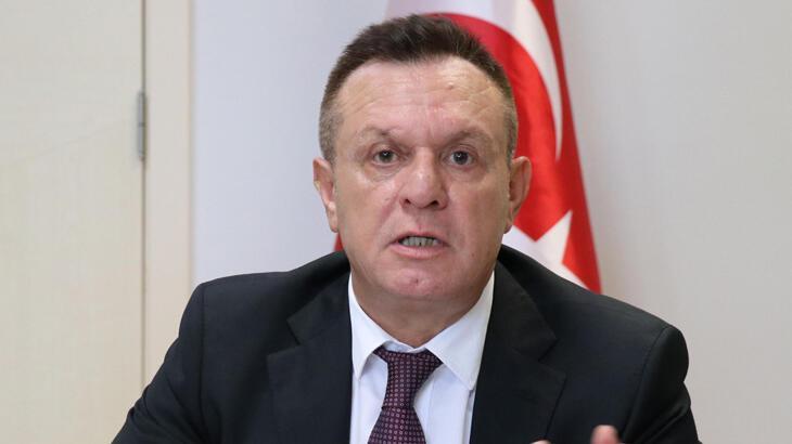 """Denizlispor Kulübü Başkanı Çetin: """"Mevcut 10 loca sayımızı 70'e çıkartmak için çalışıyoruz"""""""