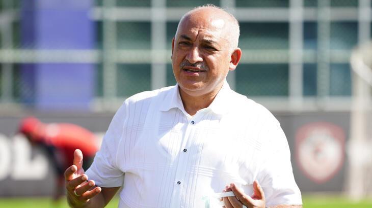 Gaziantep FK yönetiminde yeni görev dağılımı yapıldı