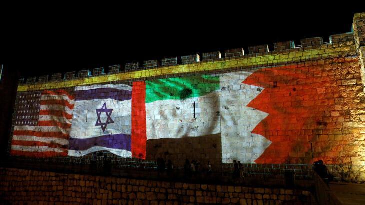 İsrail: Sudan ile normalleşmeye çok yakınız