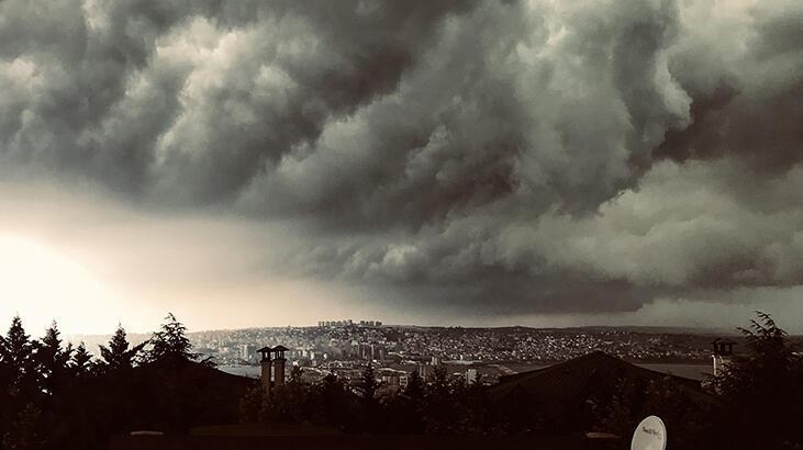 Meteoroloji'den pus uyarısı