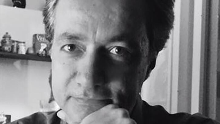 Cem Akaş'ın yeni romanı Zamanın En Kısa Hali