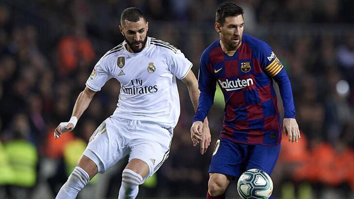 Dünyanın en büyük futbol rekabeti 'El Clasico' naklen D-Smart ve D-Smart GO'da