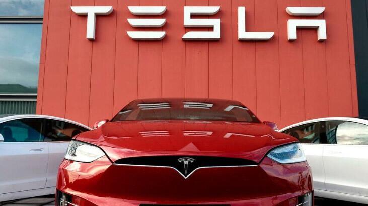 Tesla'dan rekor gelir