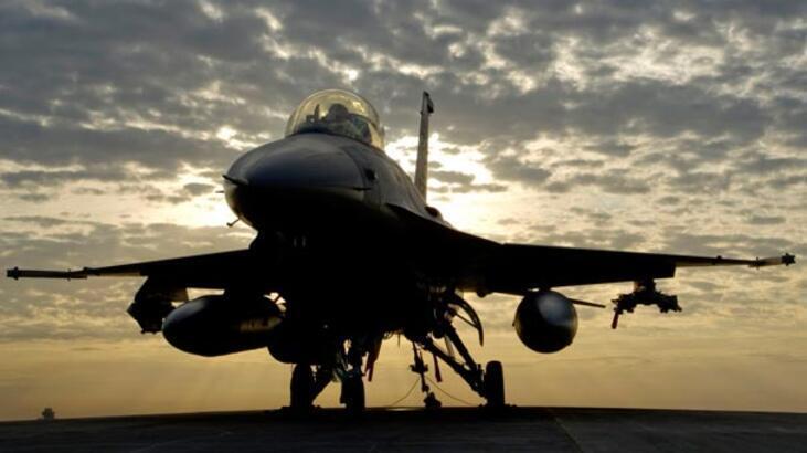 """ABD, Bulgaristan'a """"ikinci el"""" F-16 hibe edecek"""
