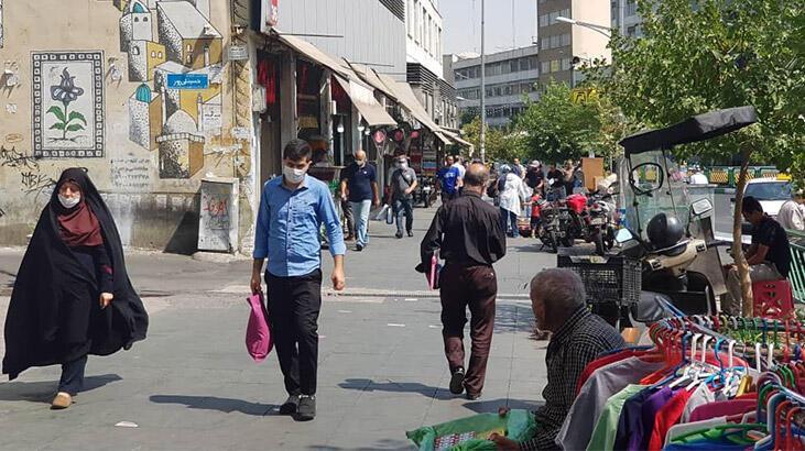İran 43 şehirde koronavirüs kısıtlamalarına gidiyor!