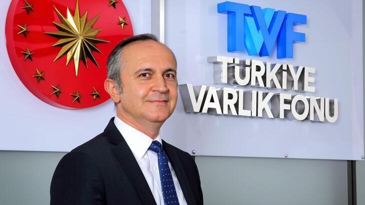 Hisse devri tamamlandı; Turkcell artık TVF portföyünde