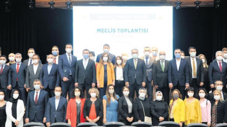 Gençler Avrupa'ya ödül Balçova'ya