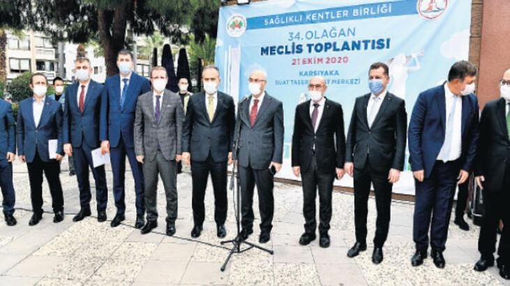 İzmir, dört kategoride birinci