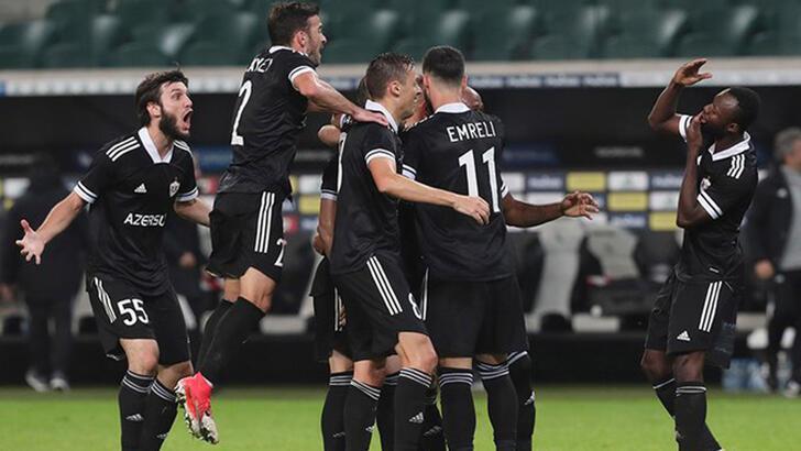 Son dakika - Karabağ, Avrupa Ligi maçını İstanbul'da oynayacak