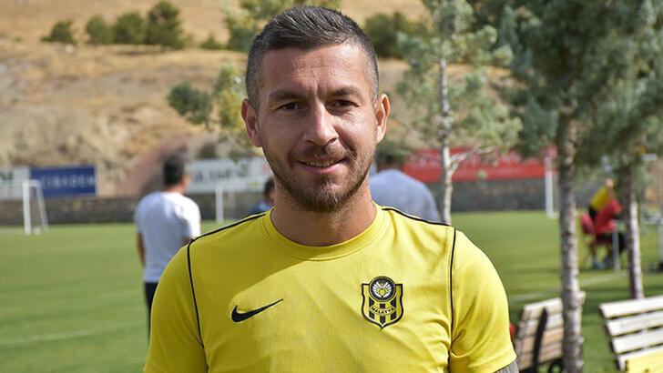 """Adem Büyük: """"Galatasaray'a gittiğimde..."""""""