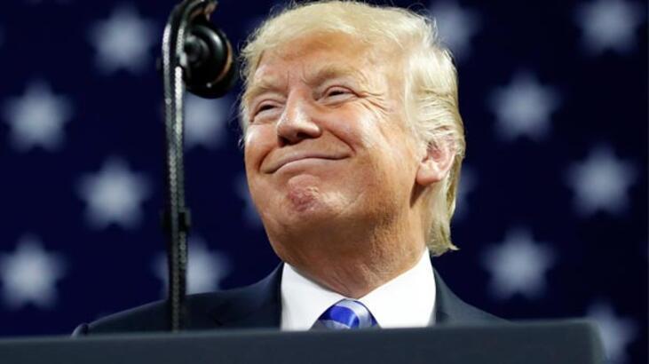 Trump, 24 Ekim Cumartesi günü Florida'da 'erken oy' kullanacak