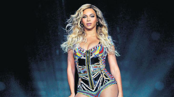 Beyonce'den Nijerya'ya destek