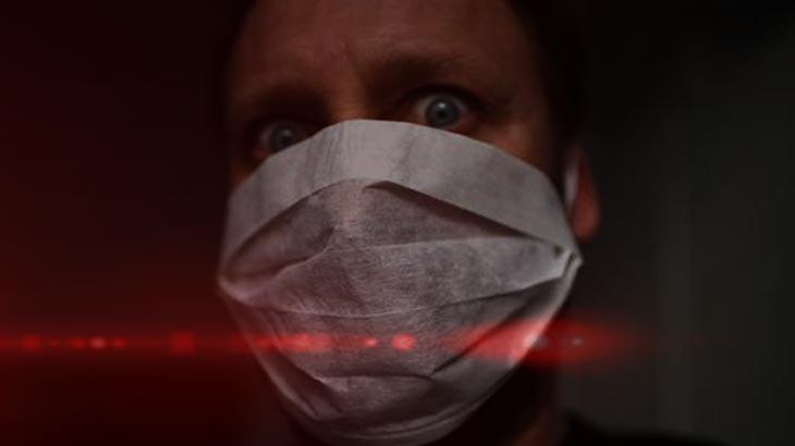 Pandemide daha yalnız ve daha öfkeliyiz