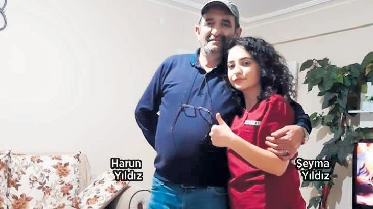 Kızını öldüren babaya ağırlaştırılmış müebbet