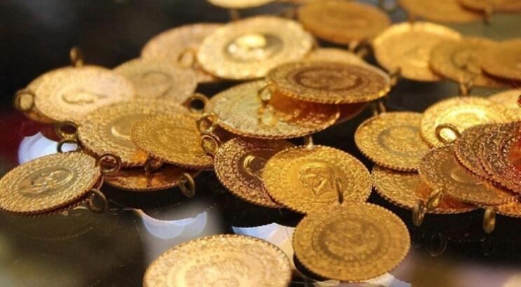 Hangi Altın Kaç Gramdır? Çeyrek, Yarım, Tam, Ata Ve Reşat Altın Ağırlıkları