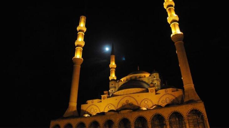 Türkiye'de Toplam Kaç Cami Var? 2020 İl İl Cami Sayısı