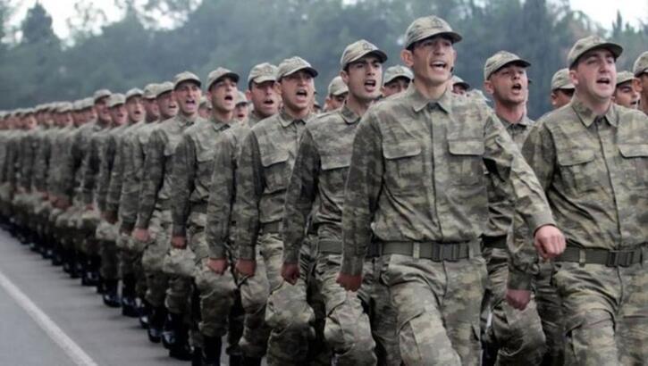 Kasım Celp dönemi askerlik yerleri açıklandı! & e-Devlet üzerinden Askerlik yeri sorgulama