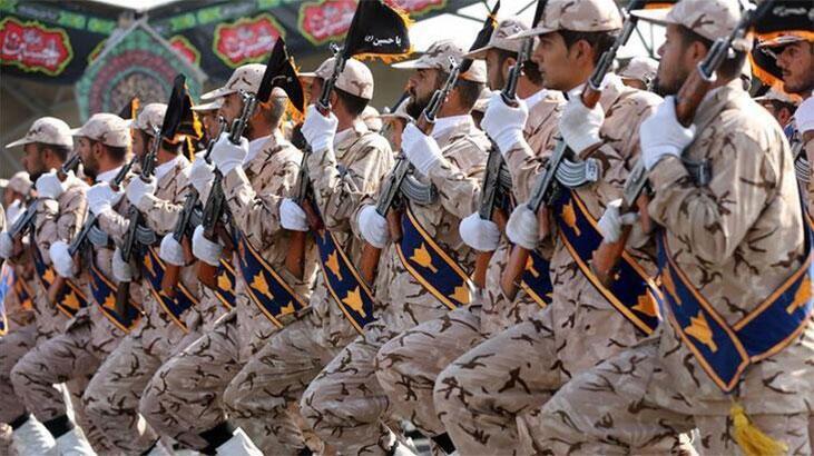 İran Devrim Muhafızları Ordusu ve emrindeki teröristlerden İdlib'e takviye