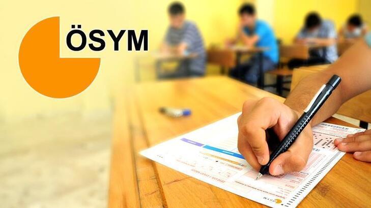 KPSS Ortaöğretim ve önlisans sınavı ne zaman? Ortaöğretim sınav yerleri- giriş belgesi açıklandı mı?
