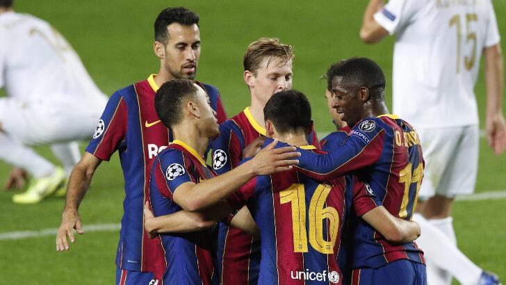 Son Dakika | Barcelona'da indirimi kabul etmeyen 6 futbolcu